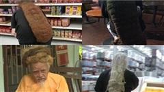 Khiếp sợ những mái tóc bết dính nhiều năm không gội: Người mất tới 23 tỷ để phục hồi, người vẫn tự tin đi siêu thị