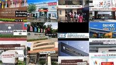 Loạt trường học được gắn tên theo Trend gây bão mạng xã hội