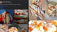 Phẫn nộ cô gái chế biến 20 con cá Koi thành súp rồi đăng lên mạng