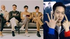 Trưởng nhóm BTOB lên tiếng về hành động gây tranh cãi của các thành viên trong concert