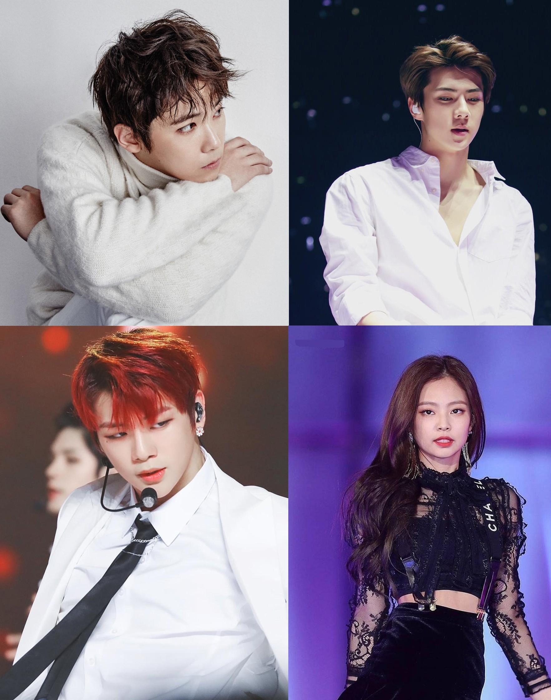 Những nhân vật bị vạ lây từ scandal của Seungri và những người bạn