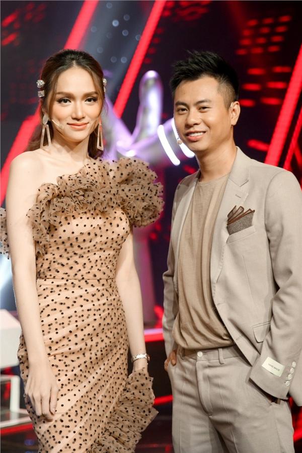 Hương Giang, Dương Cầm, Phạm Quỳnh Anhngồi ghế nóng The Voice Kids 2019 1