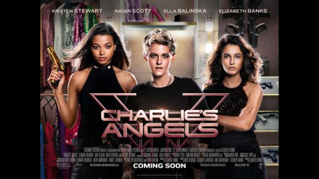 Những yếu tố nổi bật tạo nên 'Những Thiên Thần Của Charlie 2019' 4