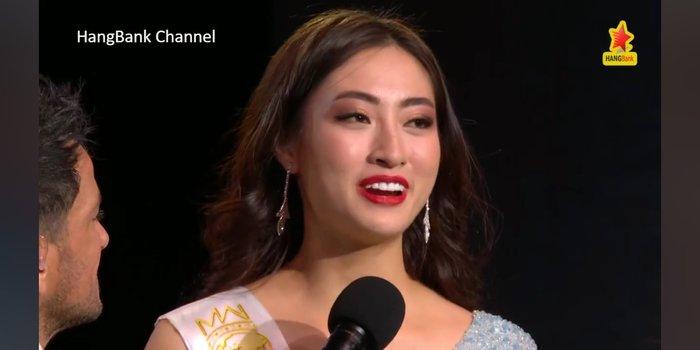 Như vậy, thành tích cao nhất của Việt Nam tại đấu trường nhan sắc Miss World vẫn thuộc về Hoa khôi Áo dài 2014 - Trần Ngọc Lan Khuê với vị trí Top 11 Hoa hậu Thế giới 2015. Xếp ngay sau đó là Lương Thùy Linh với thành tích Top 12.