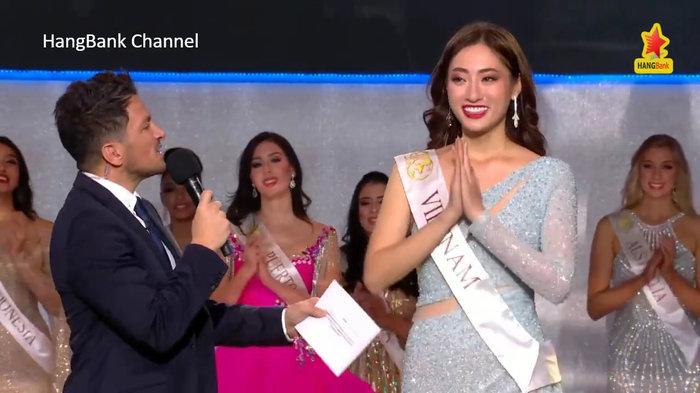 Hoa hậu Lương Thùy Linh dừng chân trước Top 5 Miss World 2019: Lan Khuê nắm giữ kỷ lục Top 11