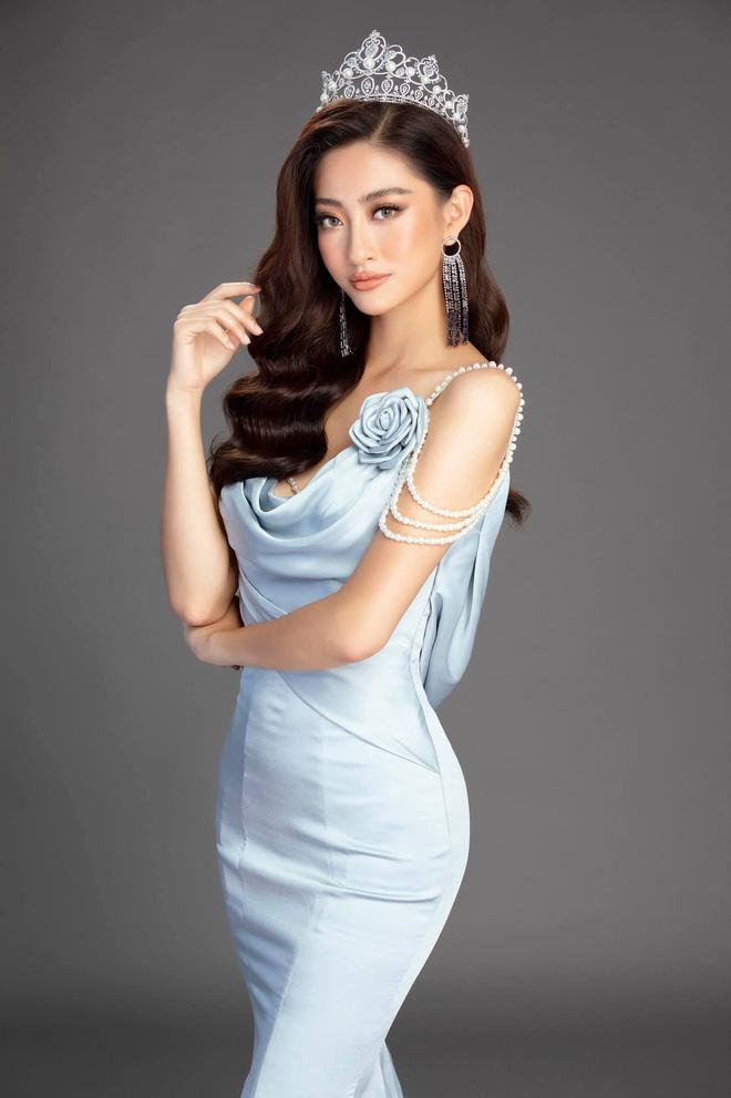 Clip Lương Thuỳ Linh nói Tiếng Anh trên sân khấu Hoa hậu Thế giới 2019: Đúng là không hổ danh dân Ngoại thương!