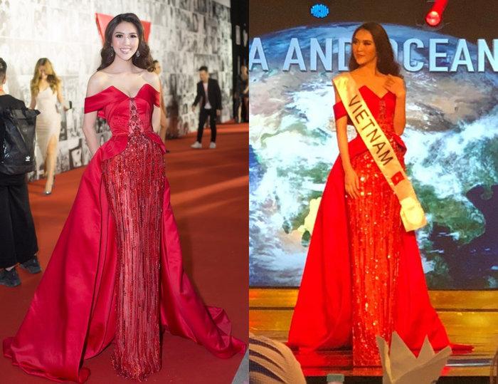 H'Hen Niê - Lương Thùy Linh… 'nhắc khéo' thành tích quốc tế trên thảm đỏ, 2 mỹ nhân này tuy trắng tay cũng không ngoại lệ