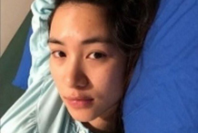 Những hình ảnh khiến khán giả cho rằng Hòa Minzy giống như đã sinh con.