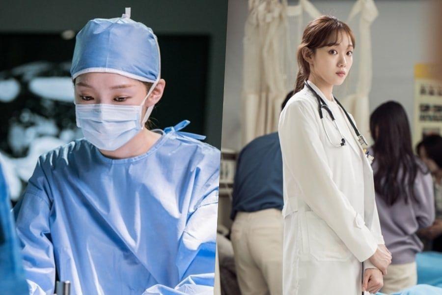 Lee Sung Kyung trong Người thầy y đức 2