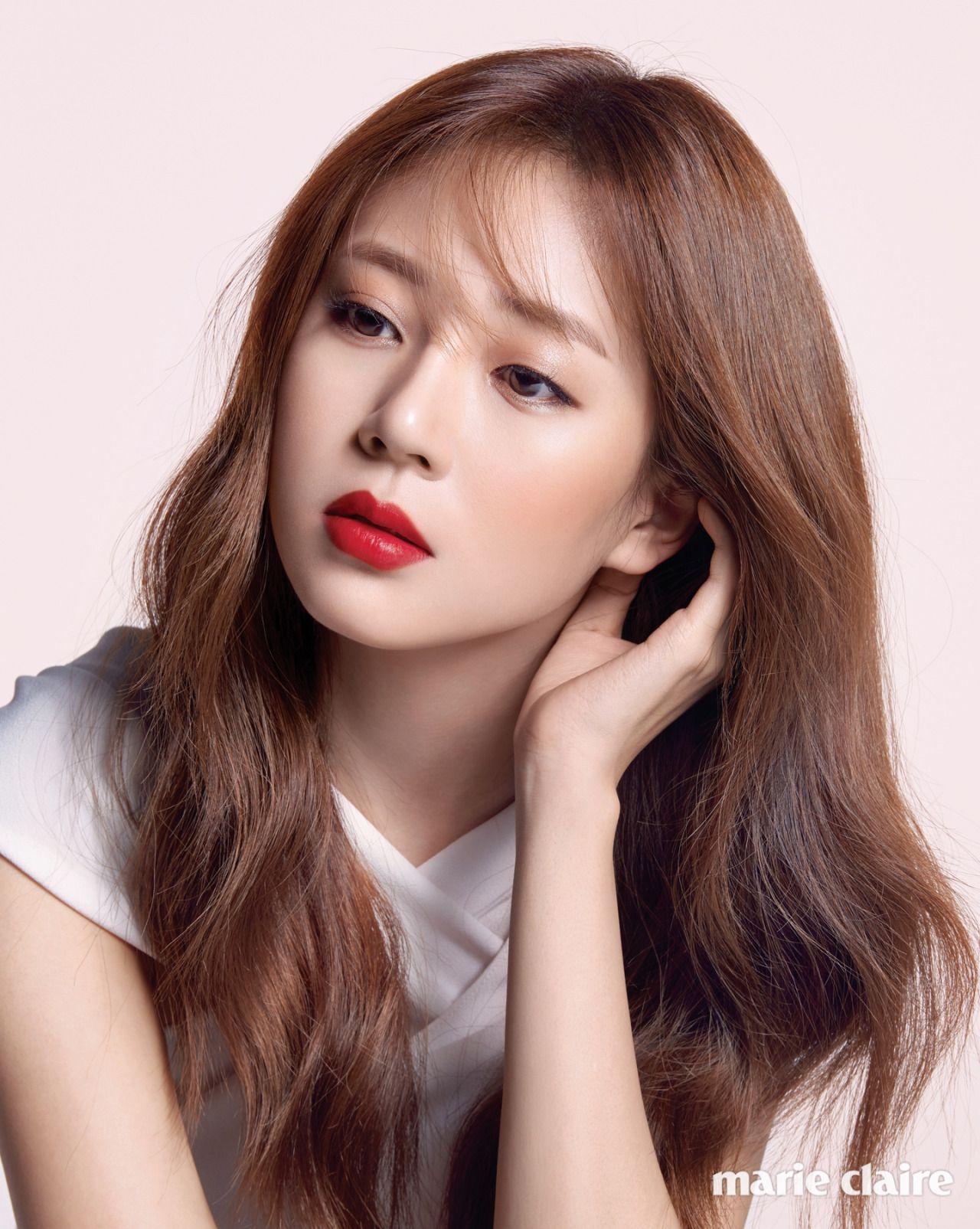 Beak Jin Hee