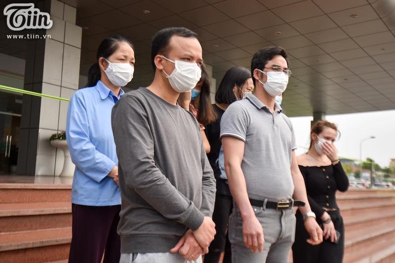 Kì tích tại Việt Nam: Chính thức chữa khỏi 50% ca mắc Covid-19, 125 người bệnh xuất viện 1