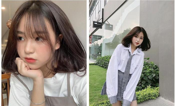 'Hotgirl 1m52' Thanh Thủy