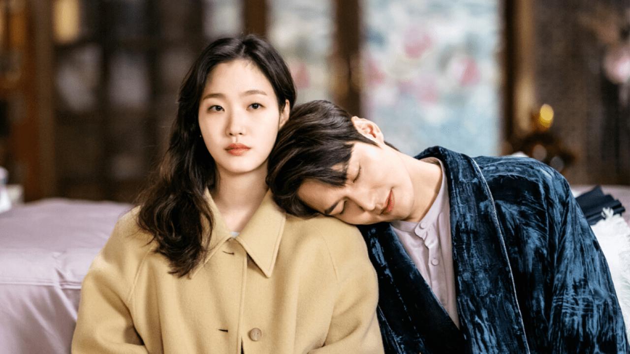 Bộ phim có sự tham gia của 2 ngôi sao hạng A Kim Go Eun và Lee Min Ho.