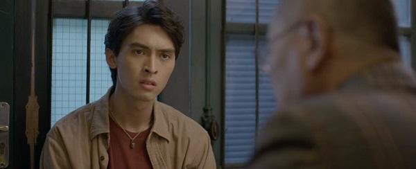 Trước nay Lâm luôn nghĩ mình bị bố ghẻ lạnh mà không biết rằng ông luôn âm thầm đứng sau nâng đỡ cho mình.