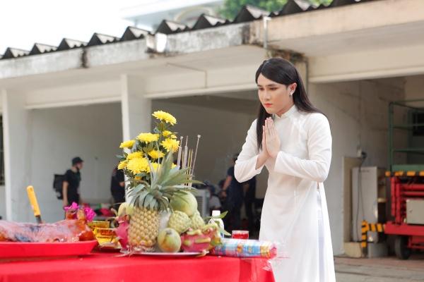 Nam Thư tiết lộ mời 20 celeb cho phần 2 'Nhà trọ có quá trời phòng' 1