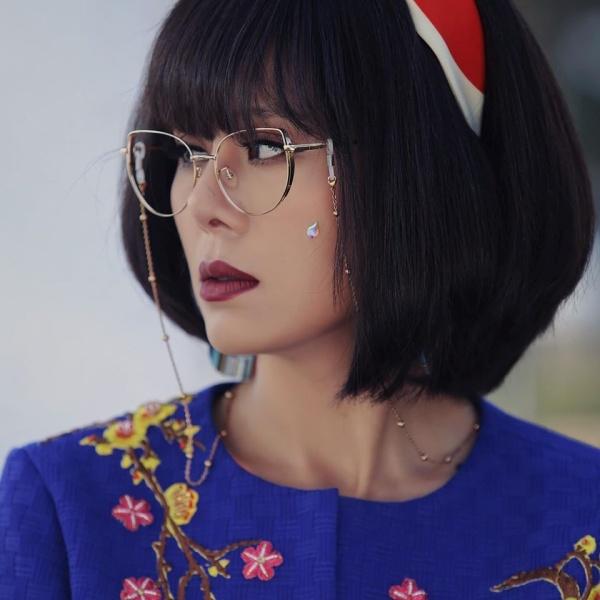 Nam Thư tiết lộ mời 20 celeb cho phần 2 'Nhà trọ có quá trời phòng' 6
