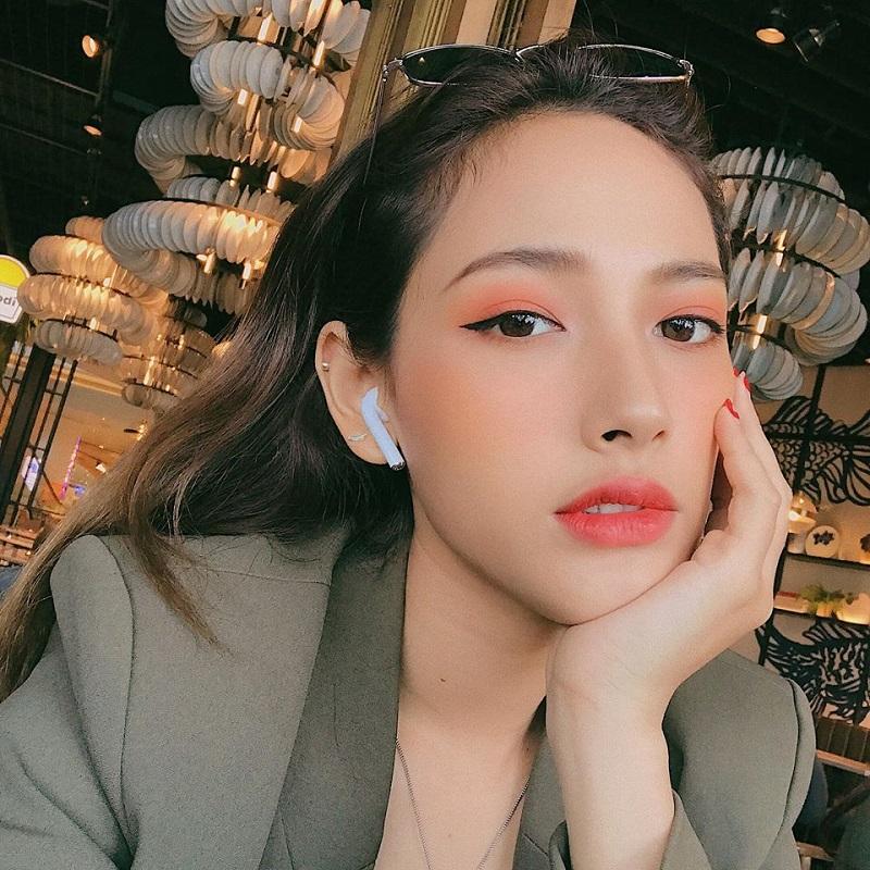 Nhan sắc đời thường 'cực phẩm' của Cara Phương Nguyễn