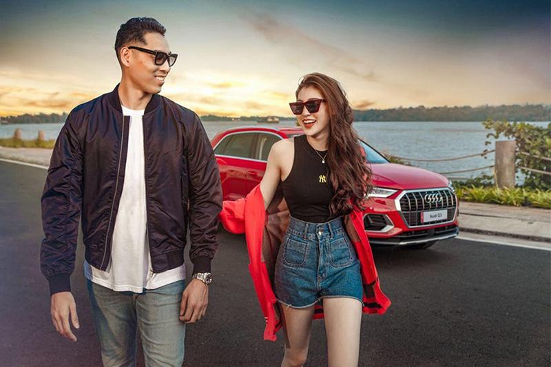 Audi Việt Nam cũng là nhà tài trợ chính của câu lạc bộ Thang Long Warriors từ khi mới thành lập vào năm 2017