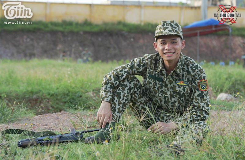Loạt streamer đình đám đổ bộ gameshow bắn súng đạn thật duy nhất tại Việt Nam 2