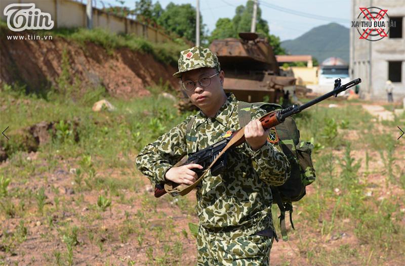 Loạt streamer đình đám đổ bộ gameshow bắn súng đạn thật duy nhất tại Việt Nam 5