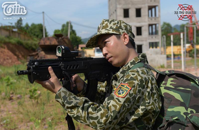 Loạt streamer đình đám đổ bộ gameshow bắn súng đạn thật duy nhất tại Việt Nam 4
