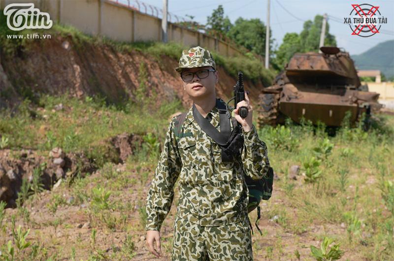 Loạt streamer đình đám đổ bộ gameshow bắn súng đạn thật duy nhất tại Việt Nam 9