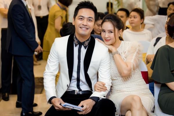MC Phan Anh: Dành 1/10 thu nhập để trả ơn cuộc đời với tôi vẫn còn rất ít 1