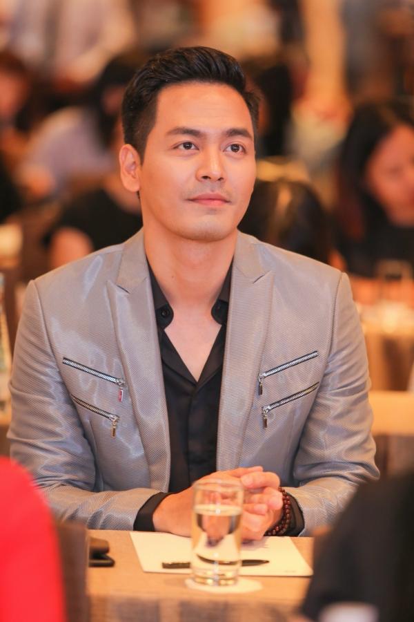 MC Phan Anh: Dành 1/10 thu nhập để trả ơn cuộc đời với tôi vẫn còn rất ít 3