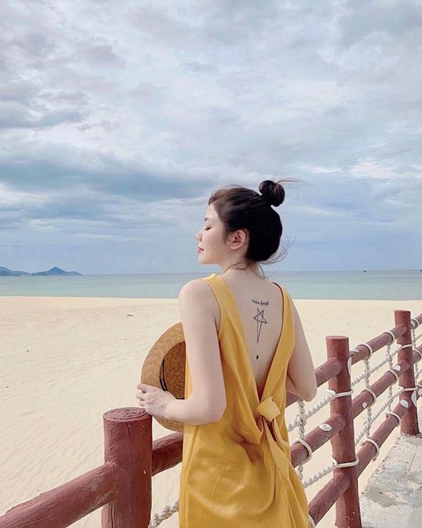 Street style hot girl Việt tuần qua: Khi phong cách bánh bèo nữ tính lên ngôi 5