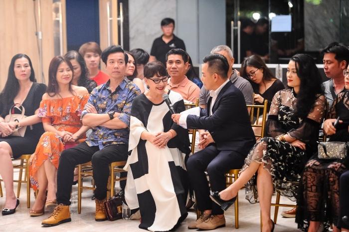 Hoàng Trang - Đức Tuấn: Hai màu sắc đối lập nhưng đầy lôi cuốn khi cùng hát nhạc Trịnh 0