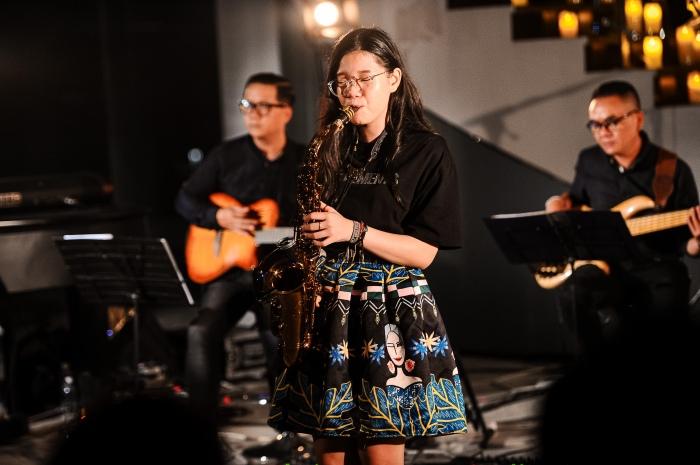 Hoàng Trang - Đức Tuấn: Hai màu sắc đối lập nhưng đầy lôi cuốn khi cùng hát nhạc Trịnh 6