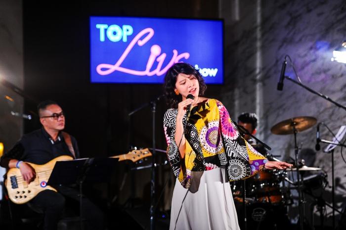 Hoàng Trang - Đức Tuấn: Hai màu sắc đối lập nhưng đầy lôi cuốn khi cùng hát nhạc Trịnh 2