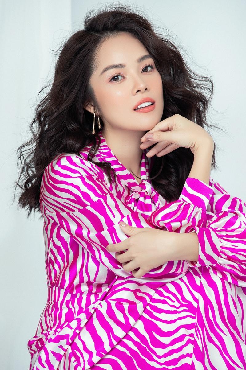 Trở lại đóng phim sau tuyên bố tạm ngừng, Dương Cẩm Lynh khẳng định 'duyên phận' chứ không phải 'chiêu trò' 0