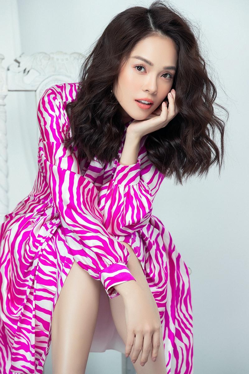 Trở lại đóng phim sau tuyên bố tạm ngừng, Dương Cẩm Lynh khẳng định 'duyên phận' chứ không phải 'chiêu trò' 3