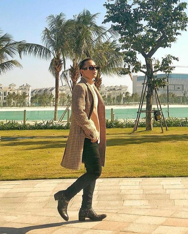 Châu Bùi - Binz yêu nhau: Showbiz Việt có thêm một cặp Fashionista 11