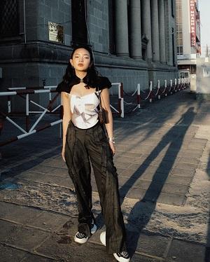 Châu Bùi - Binz yêu nhau: Showbiz Việt có thêm một cặp Fashionista 16