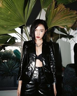 Châu Bùi - Binz yêu nhau: Showbiz Việt có thêm một cặp Fashionista 19