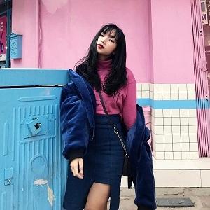 Châu Bùi - Binz yêu nhau: Showbiz Việt có thêm một cặp Fashionista 23