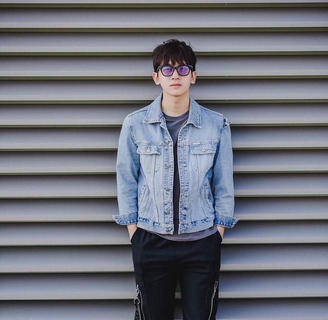Quang Quíu đen nhẻm của Vietnam Idol năm nào giờ đã lột xác thành hotboy vạn người mê 5