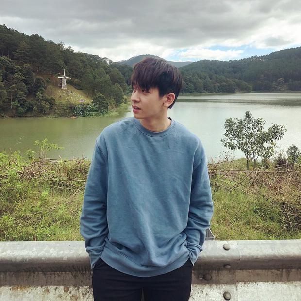 Quang Quíu đen nhẻm của Vietnam Idol năm nào giờ đã lột xác thành hotboy vạn người mê 7