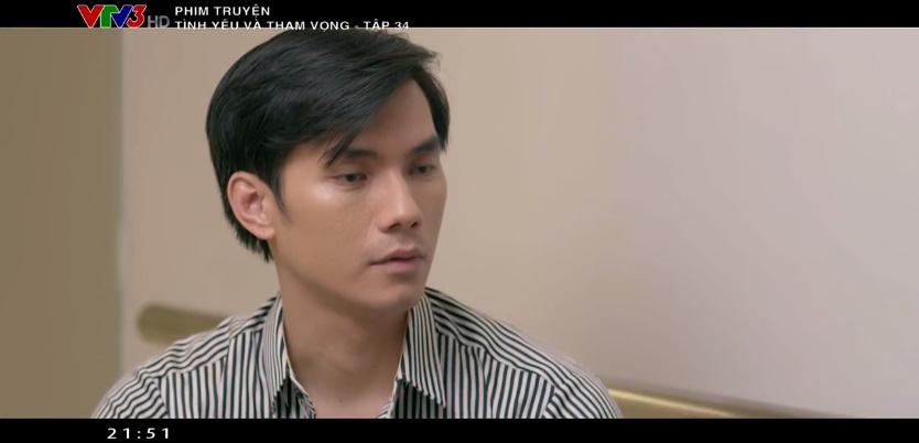 'Tình yêu và tham vọng' tập 34: Giấc mơ Linh trở thành nữ chính phai tàn, Minh đã quyết định đính hôn với Tuệ Lâm 0