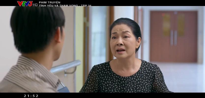 'Tình yêu và tham vọng' tập 34: Giấc mơ Linh trở thành nữ chính phai tàn, Minh đã quyết định đính hôn với Tuệ Lâm 1