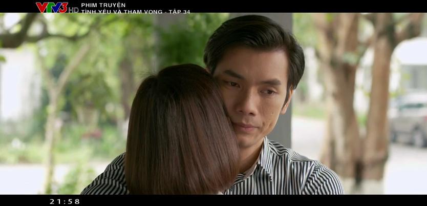 'Tình yêu và tham vọng' tập 34: Giấc mơ Linh trở thành nữ chính phai tàn, Minh đã quyết định đính hôn với Tuệ Lâm 2