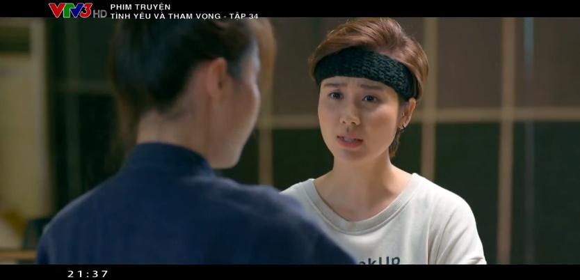 'Tình yêu và tham vọng' tập 34: Giấc mơ Linh trở thành nữ chính phai tàn, Minh đã quyết định đính hôn với Tuệ Lâm 4