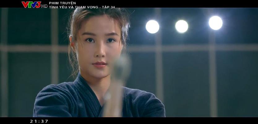 Phương khuyên Linh nên mở lòng với Sơn thay vì yêu Minh trong vô vọng
