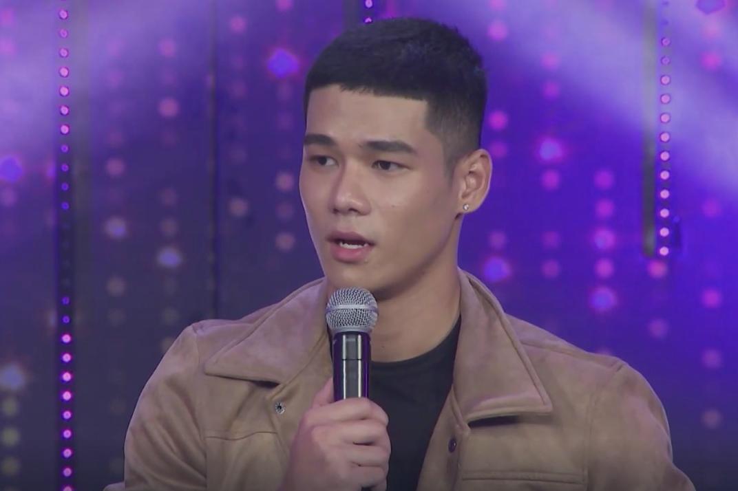 Huy Kai - diễn viên, người mẫu gốc Thái, hiện anh cũng đang kiêm thêm công việc phiên dịch. Đến với tập 14, Huy Kai đã bị Hương Giang loại. Anh cũng xác nhận mình 'màu tím'.
