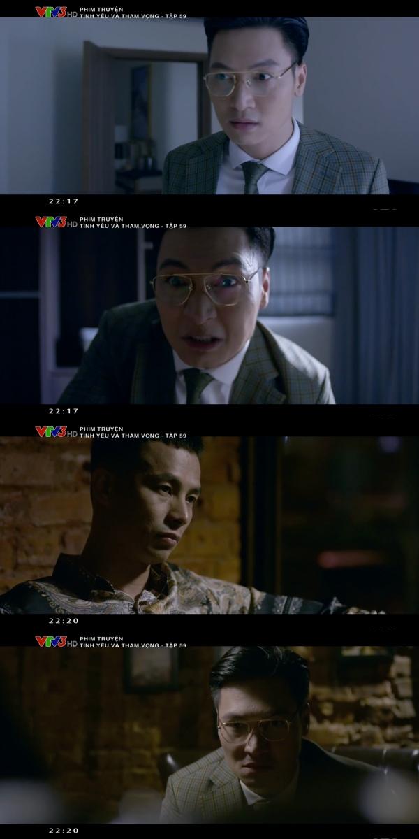 Người tình ôm con và tiền cao chạy xa bay, lúc này Phong mới biết tình nhân và thư ký cắm sừng sau lưng mình.