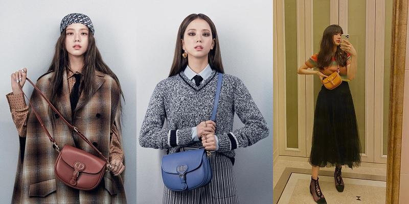 Cùng là đại sứ của Dior, người hâm mộ ngày càng khó 'phân định' Jisoo và Suzy ai đẹp hơn khi đụng đồ hãng 5