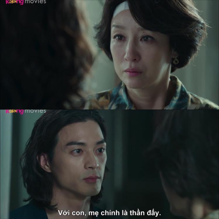 Mi Ja đang lo lắng cho Hyun Soo hơn là che giấu tội lỗi của con trai ruột?
