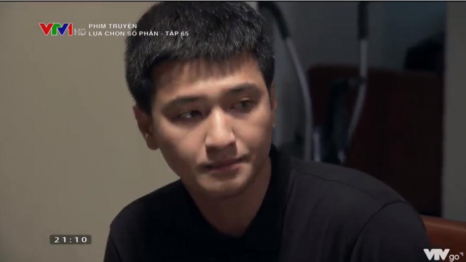 'Lựa chọn số phận' tập 65: Bị phạt 9 tháng tù, Huỳnh Anh vẫn gượng cười an ủi gia đình 'trong tù thoải mái lắm, cơm ăn ngày 3 bữa' 0